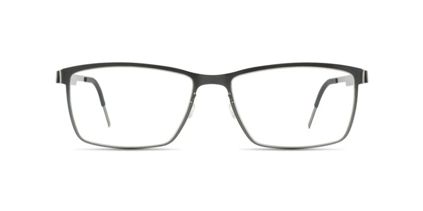 Lindberg STRIP9573PU9 Eyeglasses - Front View