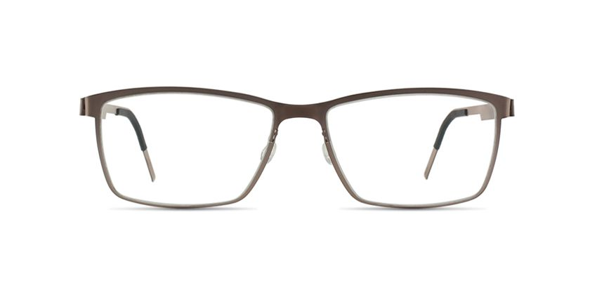 Lindberg STRIP9573U12 Eyeglasses - Front View