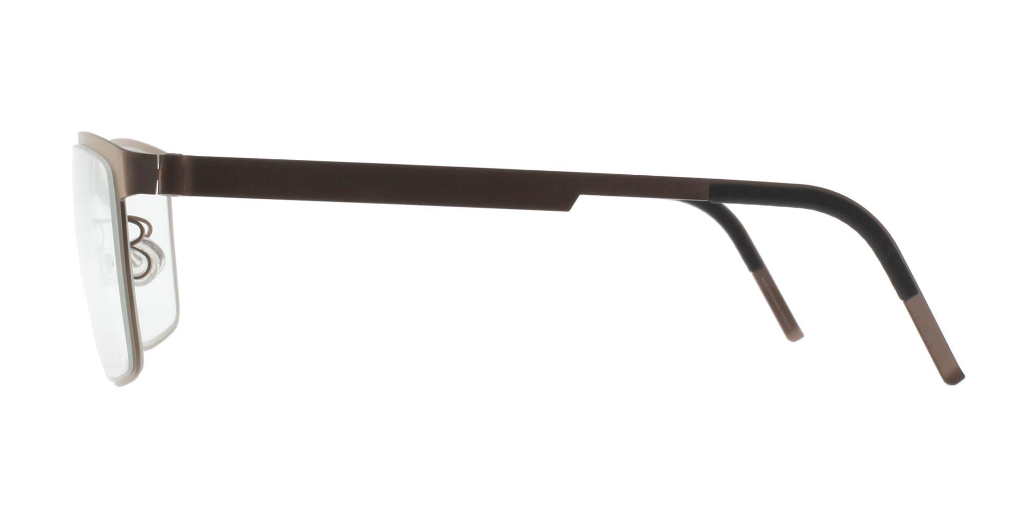 Lindberg STRIP9573U12 Eyeglasses - Side View