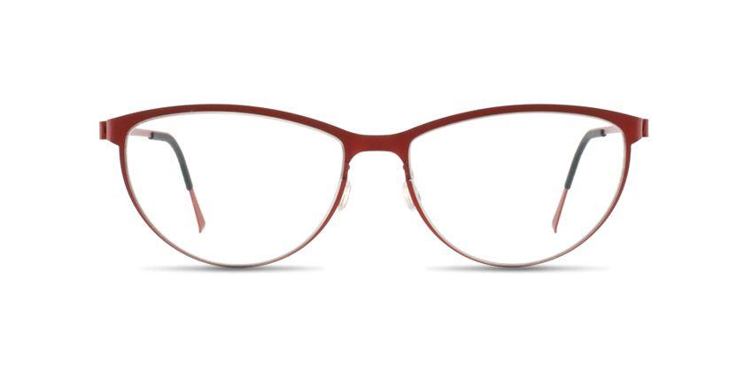 Lindberg STRIP9575U33 Eyeglasses - Front View