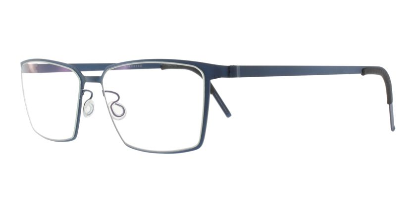 Lindberg STRIP9582U13 Eyeglasses - 45 Degree View