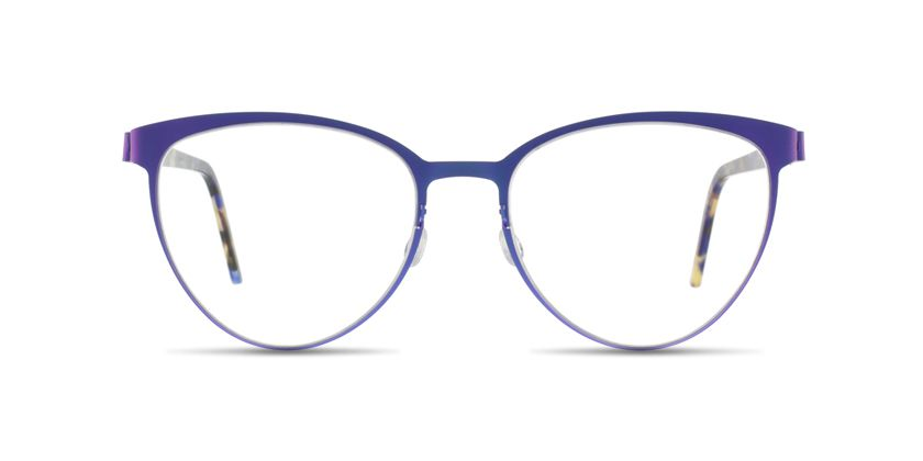 Lindberg STRIP9583K17377 Eyeglasses - Front View