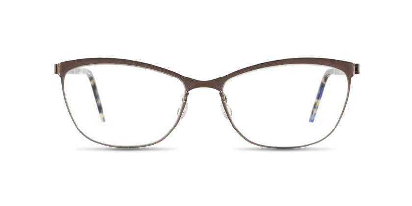 Lindberg STRIP9584K173PU12 Eyeglasses - Front View