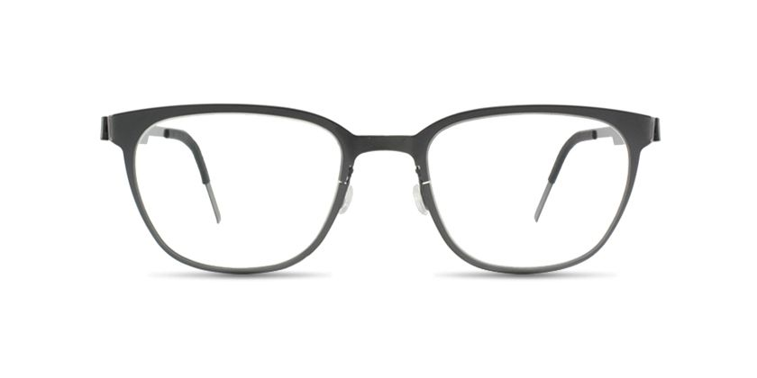 Lindberg STRIP9585PU9 Eyeglasses - Front View
