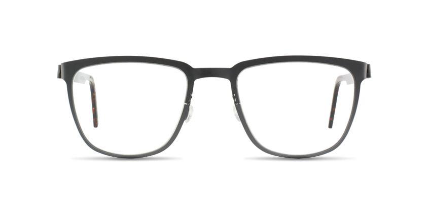 Lindberg STRIP9586K204U9 Eyeglasses - Front View