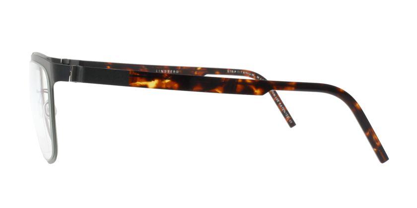 Lindberg STRIP9586K204U9 Eyeglasses - Side View