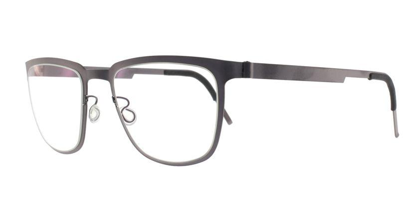 Lindberg STRIP9586U14 Eyeglasses - 45 Degree View