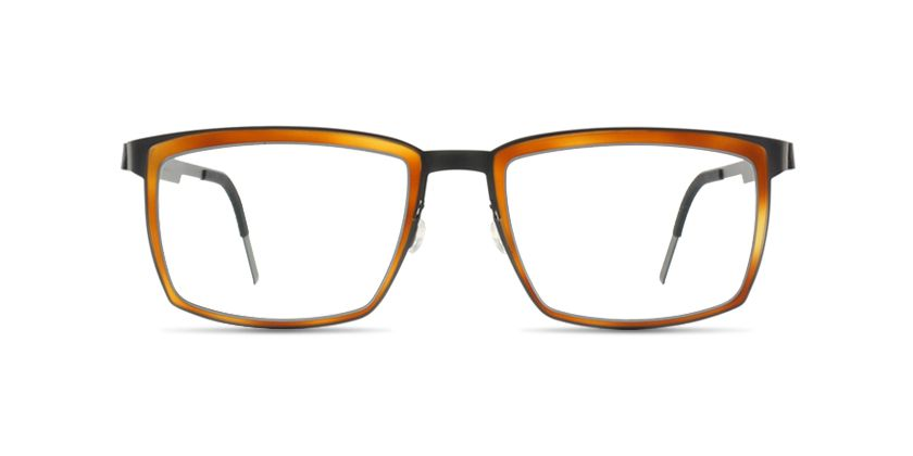 Lindberg STRIP9708U9 Eyeglasses - Front View