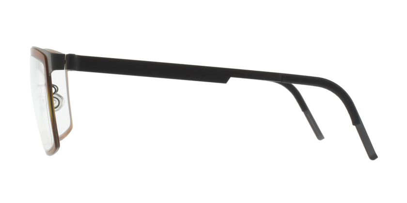 Lindberg STRIP9708U9 Eyeglasses - Side View