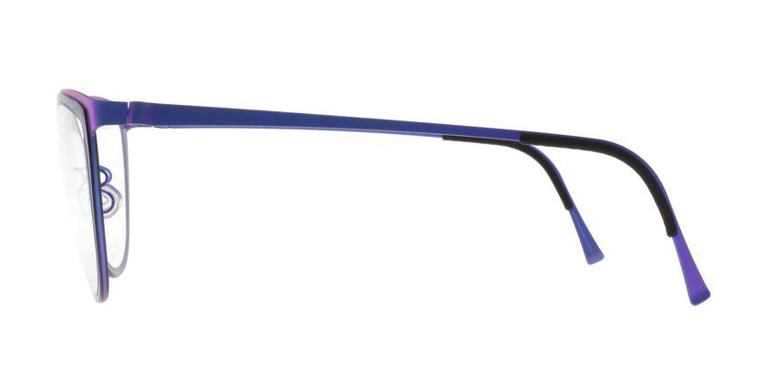 Lindberg STRIP970977 Eyeglasses - Side View