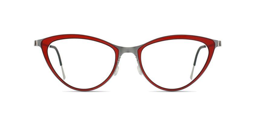 Lindberg STRIP9710P10 Eyeglasses - Front View