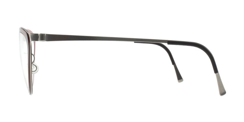 Lindberg STRIP9710P10 Eyeglasses - Side View