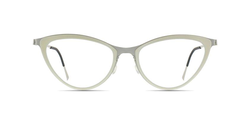 Lindberg STRIP9710U38 Eyeglasses - Front View