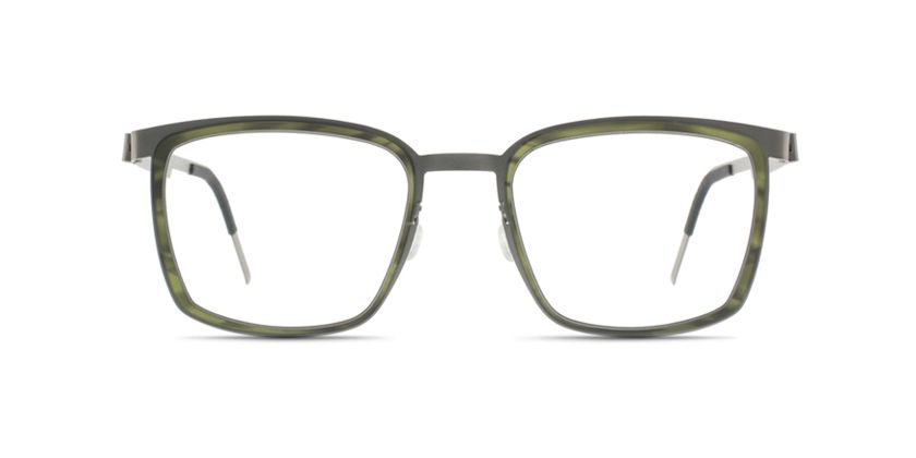 Lindberg STRIP9718K196M10 Eyeglasses - Front View