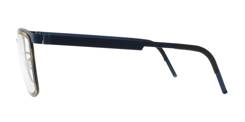 Lindberg STRIP9718U13 Eyeglasses - Side View
