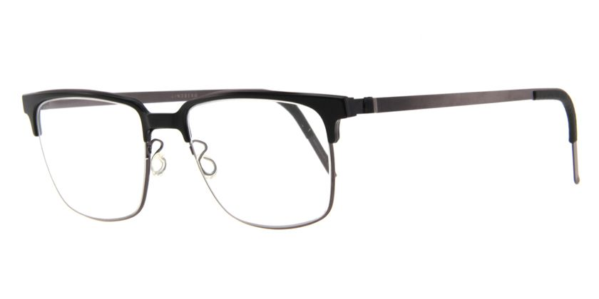 Lindberg STRIP9801U14 Eyeglasses - 45 Degree View