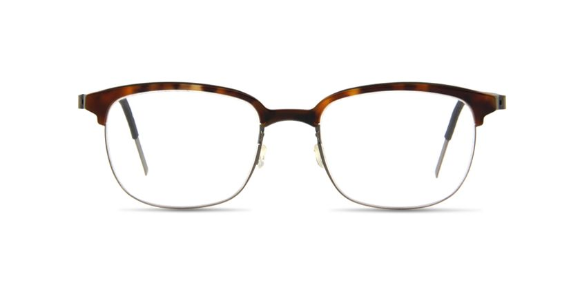 Lindberg STRIP980210 Eyeglasses - Front View
