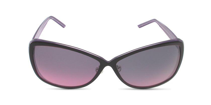 Lindberg SUN8550AC93 Sunglasses - Front View