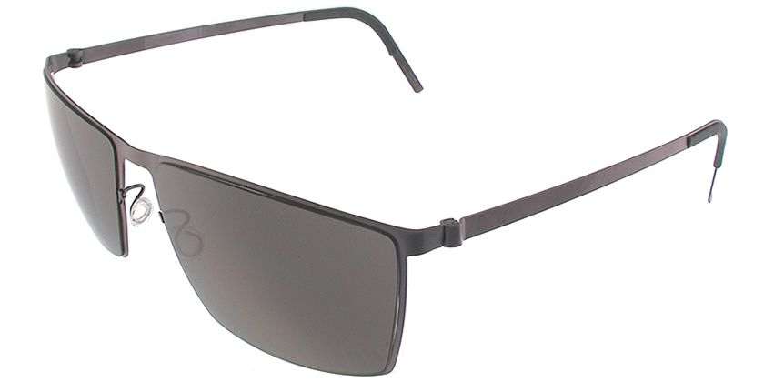 Lindberg SUN8576SC36 Sunglasses - 45 Degree View