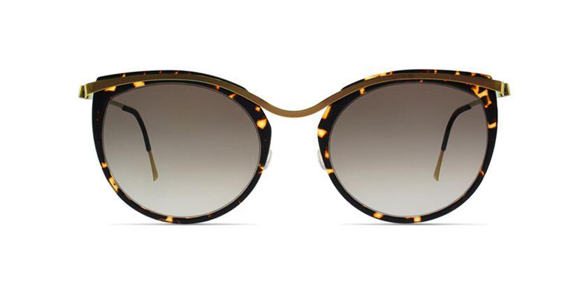 Lindberg SUN8601P60 Sunglasses - Front View