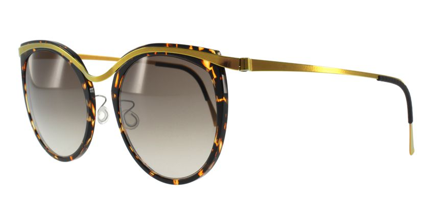 Lindberg SUN8601P60 Sunglasses - 45 Degree View