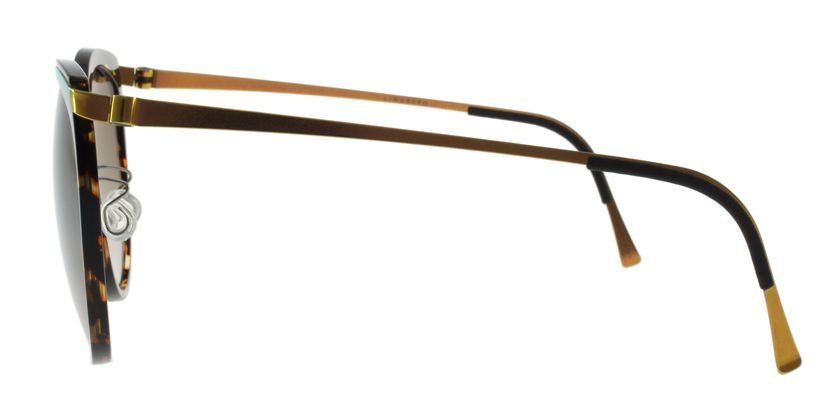 Lindberg SUN8601P60 Sunglasses - Side View