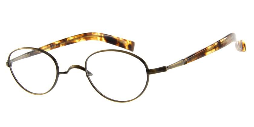 NOVA H37804 Eyeglasses - 45 Degree View