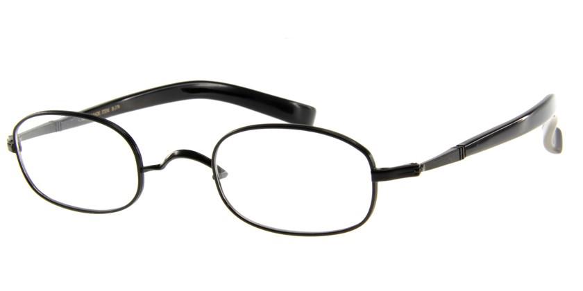 NOVA H37903 Eyeglasses - 45 Degree View