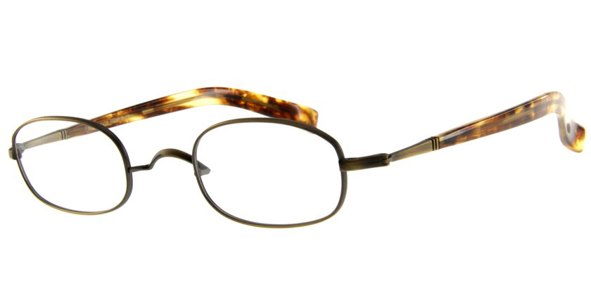 NOVA H37904 Eyeglasses - 45 Degree View