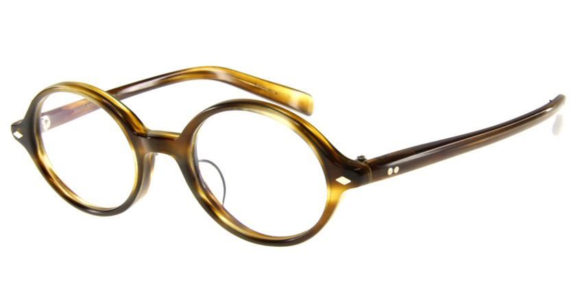 NOVA H40105 Eyeglasses - 45 Degree View