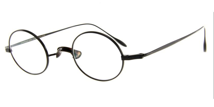 NOVA H42803 Eyeglasses - 45 Degree View