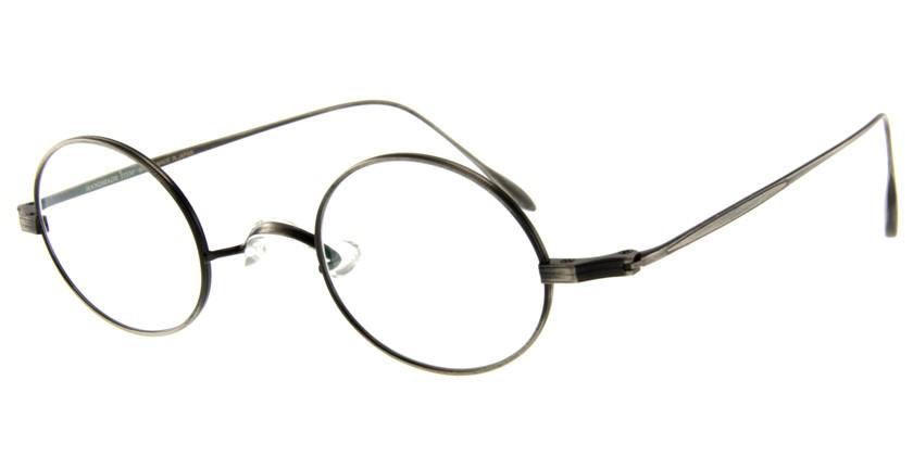NOVA H42807 Eyeglasses - 45 Degree View