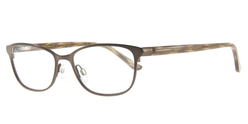 Per te VLO2032203 Eyeglasses - 45 Degree View