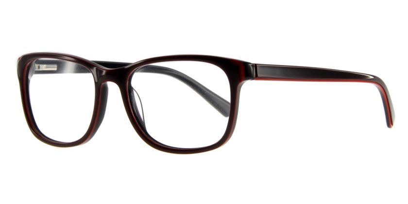 Per te VLO2069551 Eyeglasses - 45 Degree View