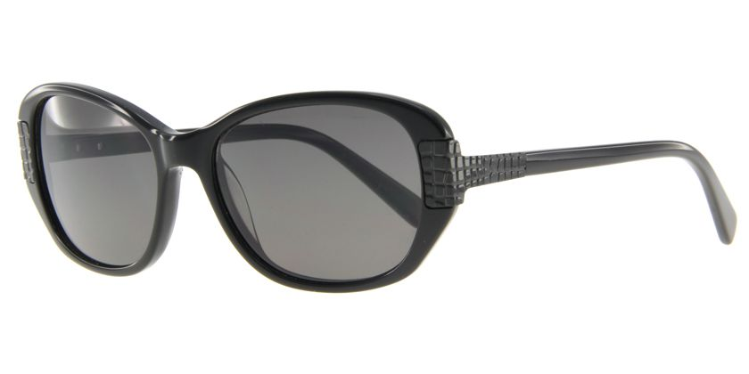 Per te VLS1002001 Sunglasses - 45 Degree View