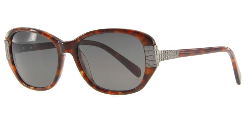 Per te VLS1002052 Sunglasses - 45 Degree View