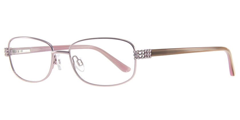Savannah VLO2030501 Eyeglasses - 45 Degree View