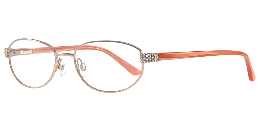 Savannah VLO2031411 Eyeglasses - 45 Degree View