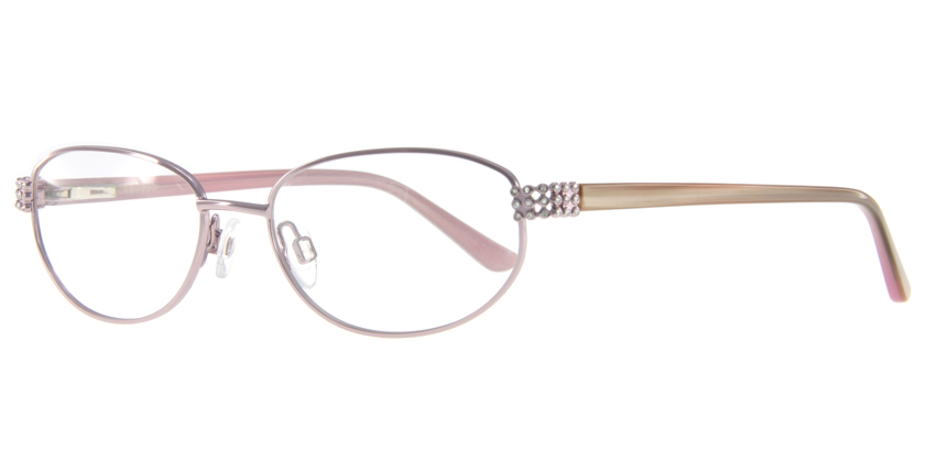 Savannah VLO2031501 Eyeglasses - 45 Degree View
