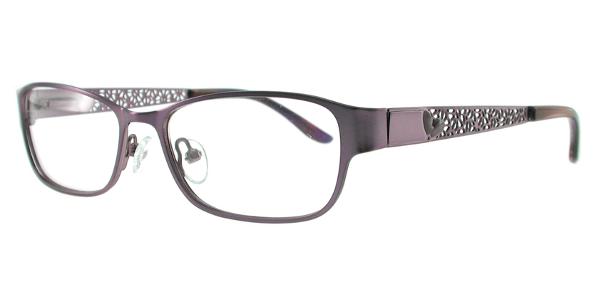 Savannah VLO2034502 Eyeglasses - 45 Degree View