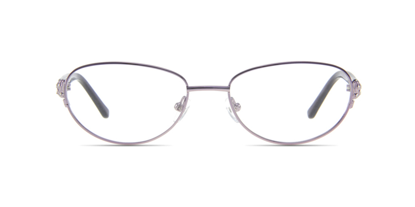 Savannah VLO2035501 Eyeglasses - Front View