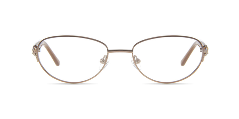 Savannah VLO2035901S Eyeglasses - Front View