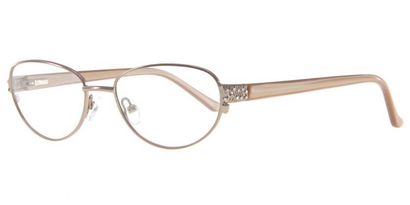 Savannah VLO2035901S Eyeglasses - 45 Degree View