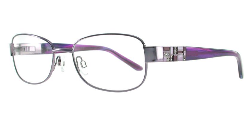 Savannah VLO2042502 Eyeglasses - 45 Degree View