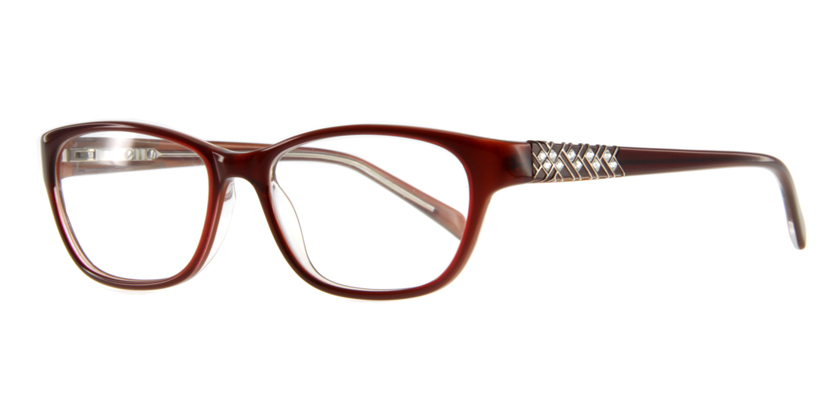 Savannah VLO2044510 Eyeglasses - 45 Degree View