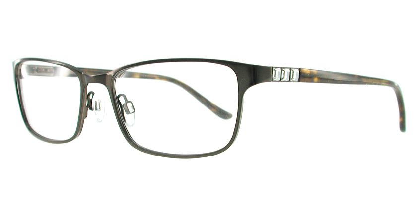 Savannah VLO2051202S Eyeglasses - 45 Degree View