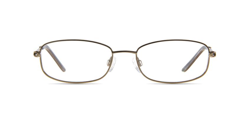 Savannah VLO2061202S Eyeglasses - Front View