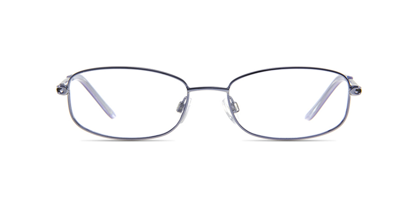 Savannah VLO2061501S Eyeglasses - Front View