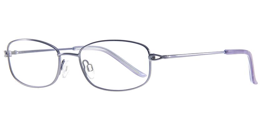 Savannah VLO2061501S Eyeglasses - 45 Degree View
