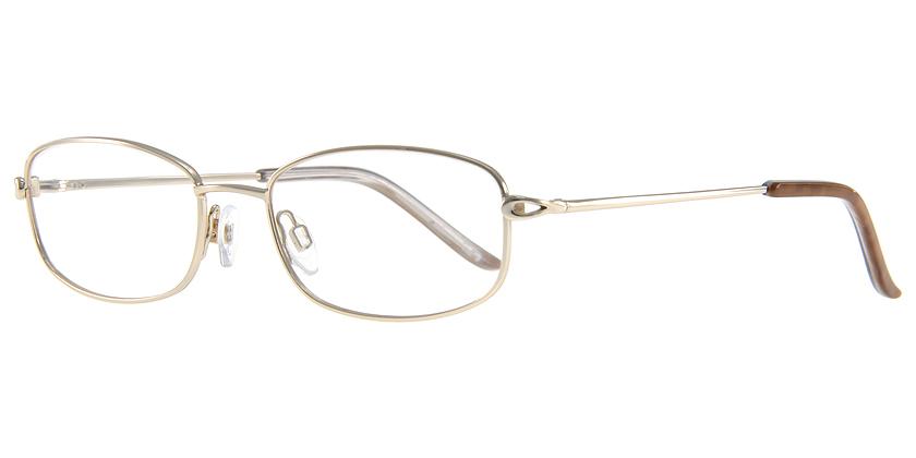 Savannah VLO2061901S Eyeglasses - 45 Degree View